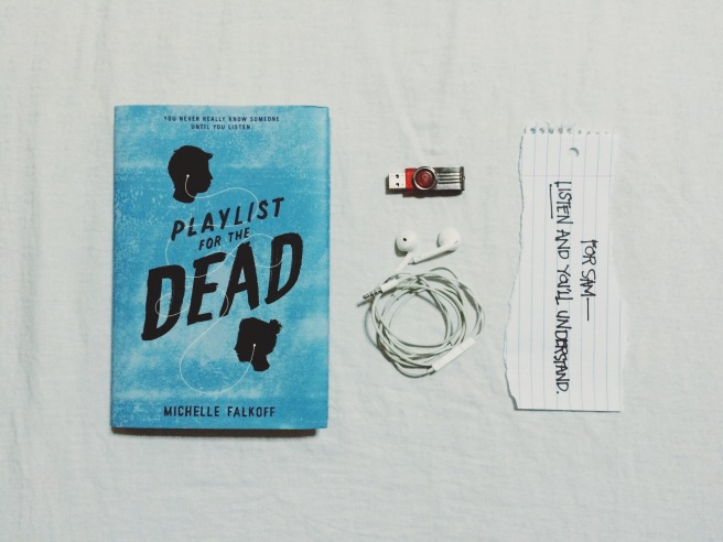 Playlist for the Dead 02