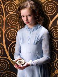 Lyra Belacqua