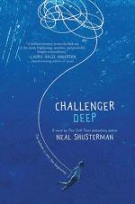 Challenger Deep 01