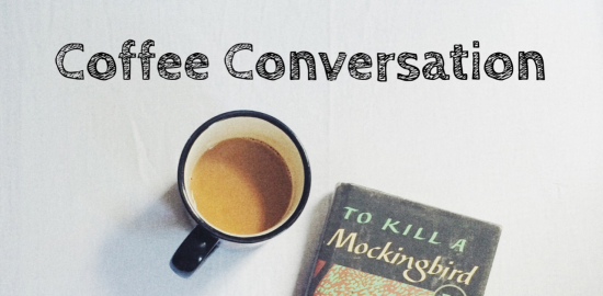 Coffee Conversation