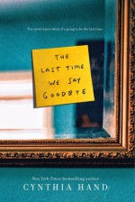 The Last Time We Say Goodbye 01