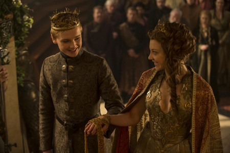 Tommen x Margaery