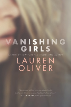 Vanishing Girls 02