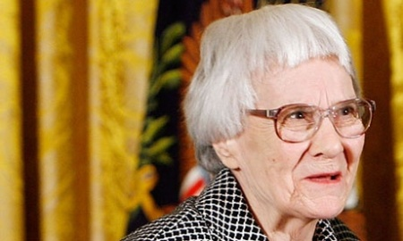Harper Lee 01