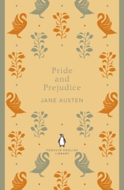 Pride and Prejudice 01