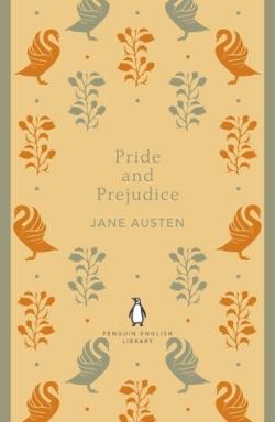Pride and Prejudice 01