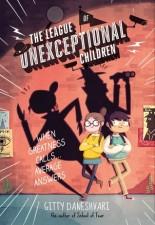 The League of Unexceptional Children 01