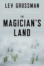 The Magician's Land 01