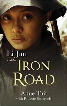 Li Jun and the Iron Road 01