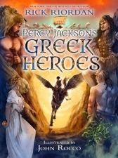 Percy Jackson's Greek Heroes 01