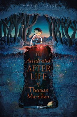The Accidental Afterlife of Thomas Marsden 01