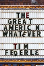 The Great American Whatever 01