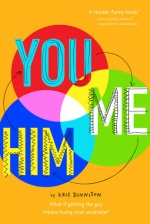 You and Me and Him 01