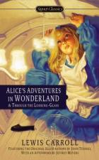 Alice's Adventures in Wonderland and Through the Looking-Glass 01