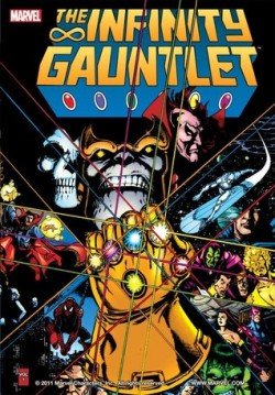 The Infinity Gauntlet 01