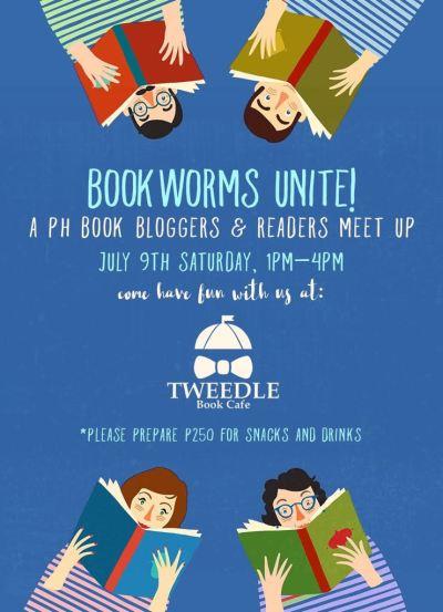 Bookworms Unite 2.0 01