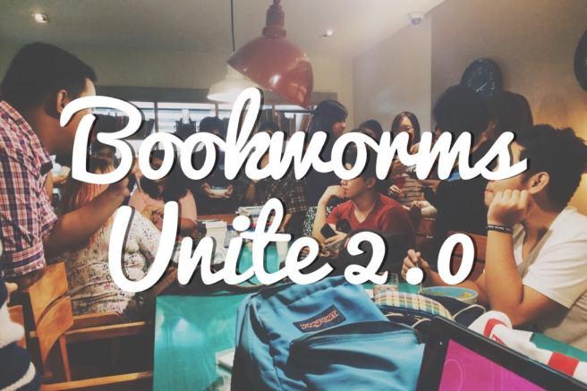 Bookworms Unite 2.0 02