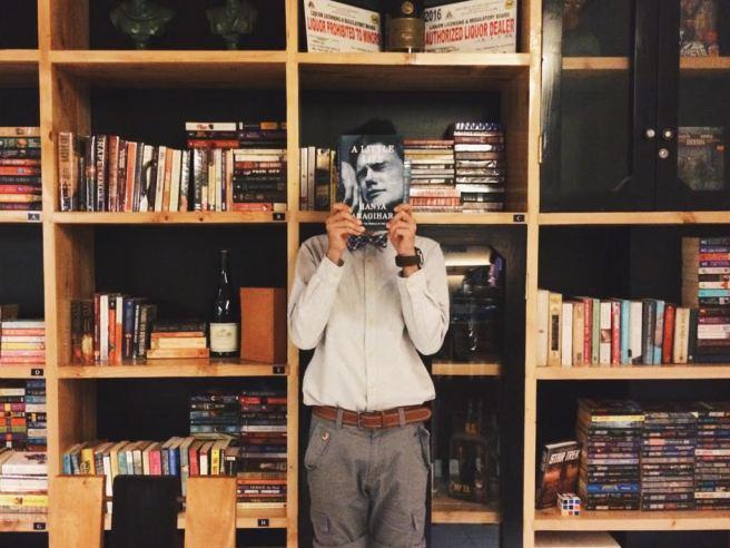 Bookworms Unite 2.0 09