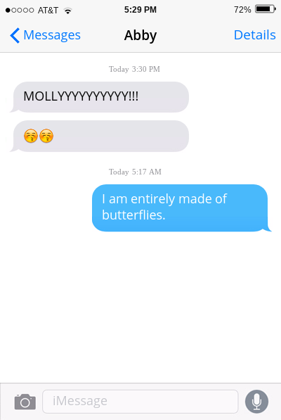 Molly-Crushing #09