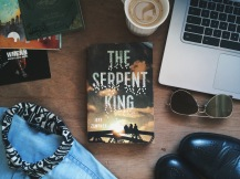 The Serpent King 01