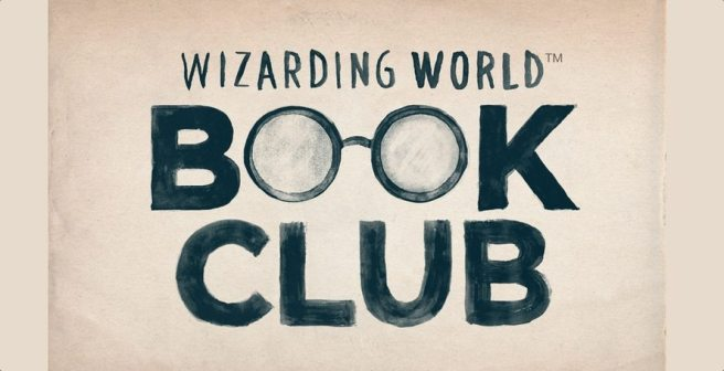 Wizarding World Book Club 01