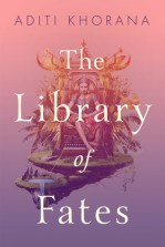 The Library of Fates 01