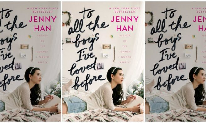 To All the Boys I've Loved Before 02