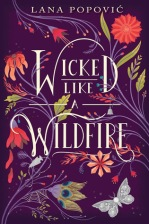 Wicked Like a Wildfire 01