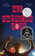All American Boys 01