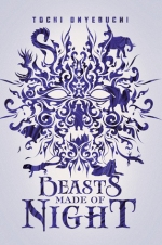 Beasts Made of Night 01