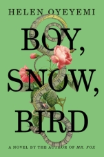 Boy, Snow, Bird 01