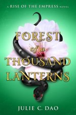 Forest of a Thousand Lanterns 01