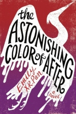 The Astonishing Color of After 01