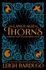 The Language of Thorns 01